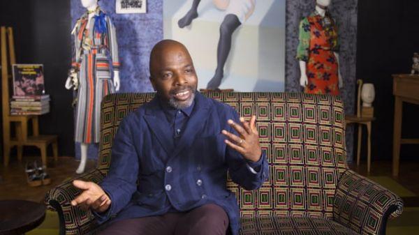 Duro Olowu: Seeing Chicago Virtual Gallery video still