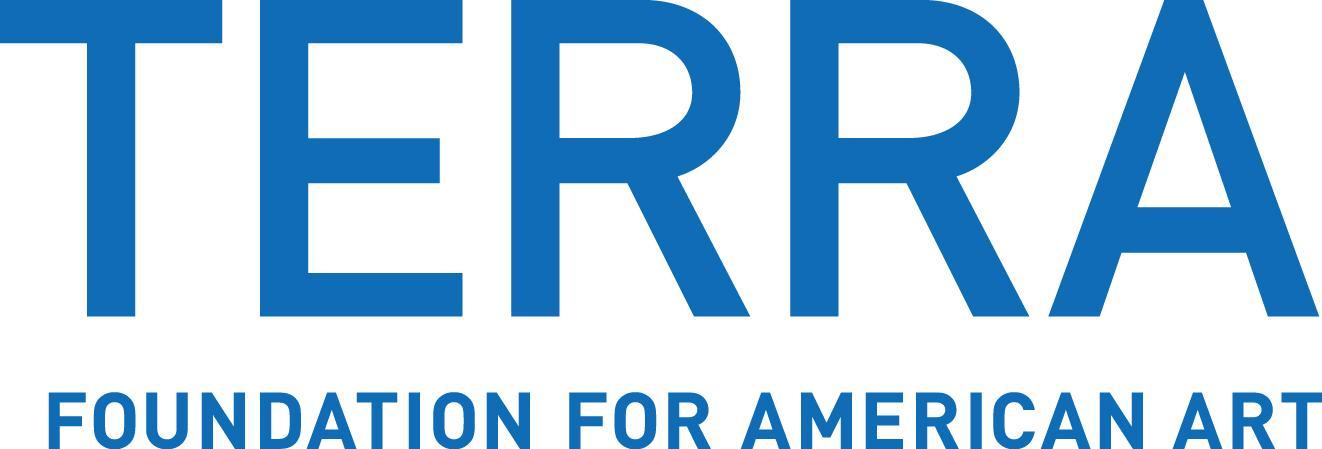 Terra Foundation for American Art logo.