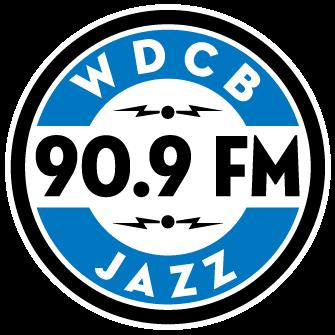 WDCB 90.9 FM Jazz logo